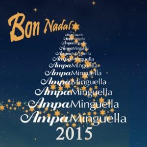 Bon nadal 2014-2015